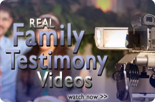 Family Testimony Videos